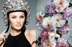 swarovski advertising - Google 搜尋