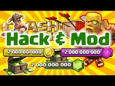 Clash of Clans Hack Mod cheat free gems privet server ⚠☢☣ The most asked...