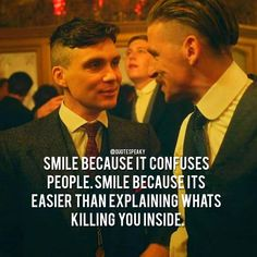 Citações Peaky Blinders, Peaky Blinders Series, Peaky Blinders Quotes, Quotes Deep Feelings, Mood Quotes, Life Quotes, Qoutes, Strong Mind Quotes, Love Wallpapers Romantic