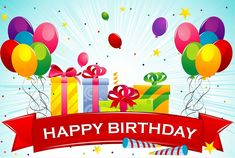 Free Happy Birthday Song, Happy Birthday Fireworks, Birthday Wishes Best Friend, Birthday Messages For Sister, Happy Birthday Greetings Friends, Birthday Wishes And Images, Happy Birthday Greeting Card, Wishes Images, Sister Birthday