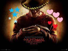 A Sweet Dream on Elm Street (devil)  #MakeaMovieMoreChildFriendly #GetVan #MadPaintSkills #123SesameStreet #Funny