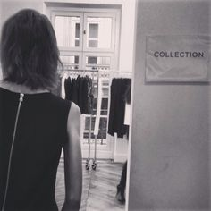 """""""Collection"""" Paris Fashion Week Photo by Maiyet"""