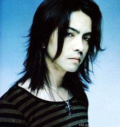 """Hideto """"Hyde"""" Takarai."""