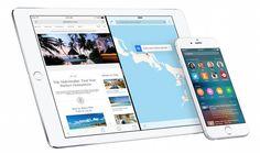 Tại sự kiện Hey Siri tối qua, Apple đã công bố thông tin bản iOS 9 chính thức sẽ được phát hành rộng rãi trên toàn cầu vào ngày 16/09 tới, tức là còn đúng một tuần nữa. Apple không cống bố giờ cụ thể nhưng thường thì họ sẽ tung ra vào lúc 1h chiều giờ ET, tức khoảng 12h đêm theo giờ Việt Nam, hy vọng với iOS 9 họ vẫn không thay đổi. http://www.tnc.com.vn/news/detail/ios-9-chinh-thuc-phat-hanh-ngay-16-09-1191.html