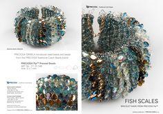 Fish scales|Preciosa Ornela