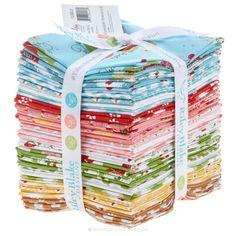 Sew Cherry 2 Lori Holt Fabric Fat Quarter Bundle - https://www.stitchesquilting.com/shop/sew-cherry-2-lori-holt-fabric-fat-quarter-bundle/