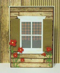 Lakehouse window