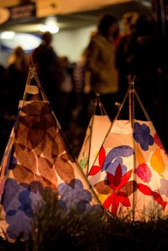 LanternParade - Lanterns The Lismore Lantern Parade held on Saturday 23 June is an annual comm Nature Crafts, Fall Crafts, Diy And Crafts, Christmas Crafts, Arts And Crafts, Paper Crafts, Lantern Festival, Festival Lights, Art Festival