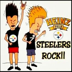 Go Steelers!!!!