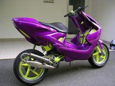 Image result for violet et jaune
