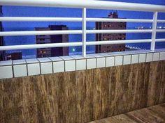 ROBERTO WAGNER ARAÚJO Arquitetura & Interiores: DETALHES  QUE FAZEM A DIFERENÇA:  VARANDA COMO  UM...