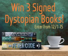 Dystopian December Signed Book Giveaway http://jenettapenner.com/giveaways/dystopian-december-signed-book-giveaway/?lucky=3338