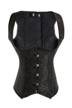 cfd9f40a03 It is the perfect Corset top to show off your awesome figure. Corsets