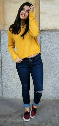 Skinny Jeans, Sweaters, Pants, Style, Fashion, Trouser Pants, Moda, La Mode, Pullover