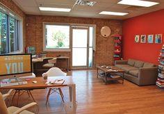 Yossi Belkin Studio Office Space  http://www.techirsh.com
