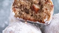 Healthy No Bake Pumpkin Pie Keto Fat Bombs (Paleo & Vegan) Keto Peanut Butter Cookies, Peanut Butter Ice Cream, Keto Ice Cream, Keto Cookies, Shortbread Cookies, Pumpkin Cookies, Baked Pumpkin, Snowball Cookies, Hazelnut Ice Cream