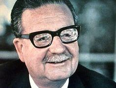 #Allende