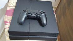 PS4 500GB SEMINUEVA - foto 1 Ps4, Playstation, Console, Yurts, Ps3, Roman Consul, Consoles