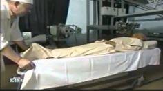 Как моют Ленина / Washing Lenin's Mummy