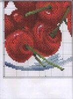"Gallery.ru / celita - Альбом ""********"" Rooster, Cross Stitch, Animals, Floral, Embroidery Stitches, Punto De Cruz, Animales, Animaux, Seed Stitch"