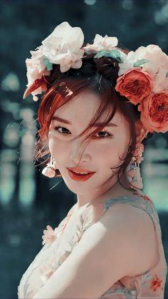 Kpop Girl Groups, Kpop Girls, Euna Kim, Chung Ah, Discord Emotes, Face Reference, Yoona, Mamamoo, Taeyong