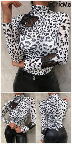 Printed Butterfly Pattern Studded Top Womens Fashion Online, Fashion Women, Chic Type, Church Clothes, Butterfly Pattern, Winter Fashion Outfits, Fashion Fabric, Printed Blouse, Amazing Women