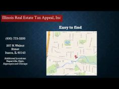 Will County real estate tax appeal - YouTube