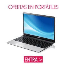 #ofertas y #descuentos en Portátiles