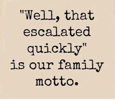 Most Funny Quotes : family motto Most Funny Quotes : QUOTATION – Image : Quotes Of the day – Life Quote family motto Sharing is Caring Infj, Yolo, Life Quotes Family, Funny Family Quotes, Quote Family, Sassy Quotes, Fake Family, Toxic Family, Happy Family