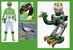 Megaforce Green Ranger ver 2 by on DeviantArt Power Rangers Comic, Power Rangers Megazord, Ranger Armor, Go Busters, Pawer Rangers, Green Ranger, Hero Time, Anime Shows, Kamen Rider
