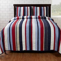 Free Shipping when you buy Amity Home Romeo Quilt Set at Wayfair - Great Deals on all Furniture products with the best selection to choose from!