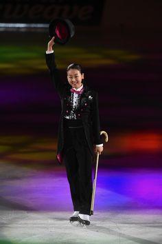 The Ice 2015|Mao Asada