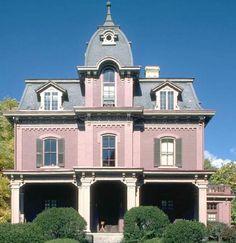 Weiss House  Bethlehem, PA