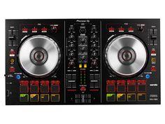Buy Pioneer DDJ Performance DJ Controller With Serato DJ Intro at Juno Records. In stock now for same day shipping. Pioneer DDJ Performance DJ Controller With Serato DJ Intro Pioneer Dj Controller, Dj Decks, Pioneer Ddj, Digital Dj, Serato Dj, Hip Hop, Software, Dj Pro, Dj Gear