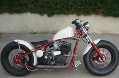Custom Street Bikes, Bobber, Rats, Motorcycles, Vehicles, Ideas, Motors, Girls, Style