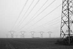 Aux champs by Remy Carteret, via Flickr