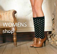 Zkano Womens Fashion Socks