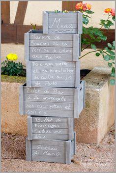 organisation décoration mariage