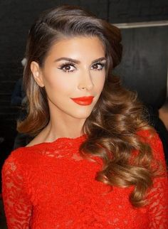 etienne Ortega makeup