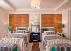 Informe publicitário: 10 ambientes residenciais com piso vinílico - Casa