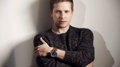 Actor Matt Czuchry for GQ and Zenith.  Use your iPhone to view in the September issue of GQ.  Video by On Figure Films http://onfigurefilms.com  Photography by Roger Erickson http://erickson-images.com