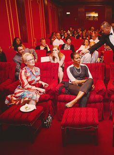 Meryl Streep & First Lady Michelle Obama American First Ladies, African American Women, American History, Presidents Wives, Black Presidents, First Lady Of Usa, Barak And Michelle Obama, Presidente Obama, Barack Obama Family