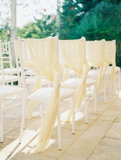 Corfu villa wedding #corfu #wedding #elopement #symbolic #ceremony #greece #island #destination #yellow #bridal #bouquet #greece #destination #sea #villa #bride #groom #chairs