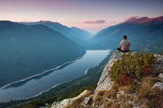 Rila Mountains / Bulgaria