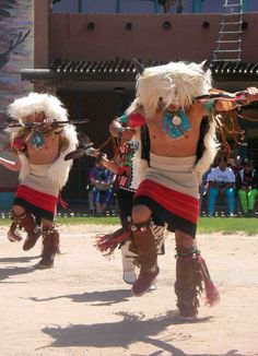 Dances & Events at New Mexico's Native Communities ...