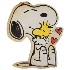 $19 Hobby Lobby Snoopy & Woodstock Embossed Tin Sign