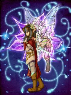 Rian and Deet by on DeviantArt Dark Crystal Movie, The Dark Crystal, Miyazaki, Assassin, Dream Dark, League Of Extraordinary, Anime Group, Film D'animation, Fan Art