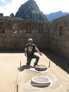 Espejos Incas