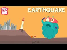 What Is An Earthquake? | The Dr. Binocs Show | Learn Series For Kids - YouTube