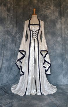 Celtic wedding gowns                                                                                                                                                                                 More